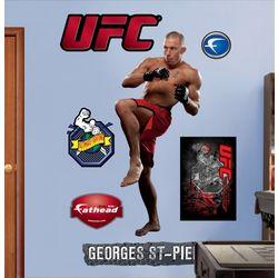 UFC Georges St-Pierre Fathead