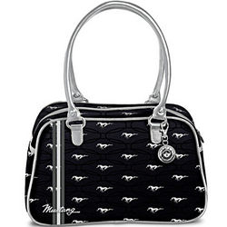 Mustang Handbag
