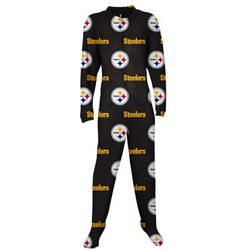 Pittsburgh Steelers Mansie Pajamas