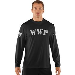 Men's WWP Longsleeve T-Shirt