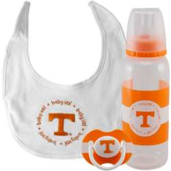 Tennessee Volunteers Baby Gift Set