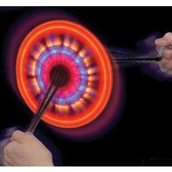 Light Show Spinner