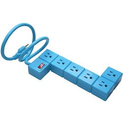 Block Power Strip