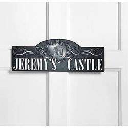 Personalized Windsor Room Sign