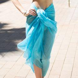Colorful Cotton Sarong