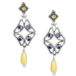 Annapolis Drop Earrings