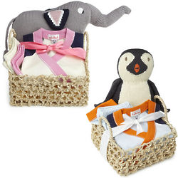 Take Me Home Baby Shower Basket