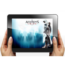 "9.7"" Exquisite IPS Capacitive 8GB Android 4.0.3 Tablet"