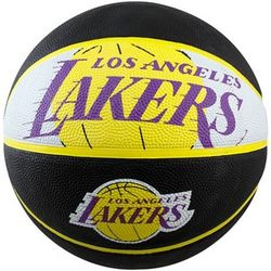 Los Angeles Lakers Full-Size Courtside Basketball