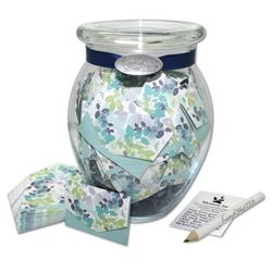Calm Breeze Note Memory Jar