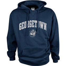 Georgetown Hoyas Baby Clothes