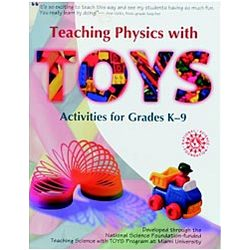 Teaching Science with Toy - Physics and Chemistry Activity Book