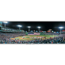 Boston Red Sox - 2004 World Series Art Print