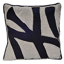 New York Yankees Big Logo Sweatshirt Pillow