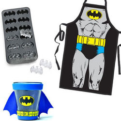 Batman Kitchen Gift Pack