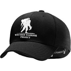 Men's WWP Stretch Fit Cap