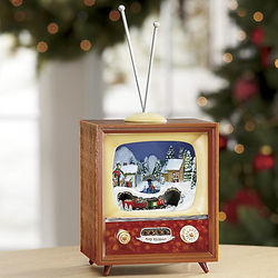 Winter Wonderland Musical TV