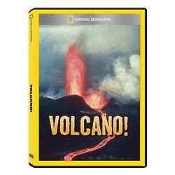 Volcano! DVD Exclusive