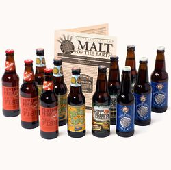 U.S. Microbrewed Beer Club for 2 Months