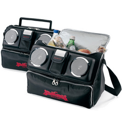 Deluxe Speaker Cooler Bag