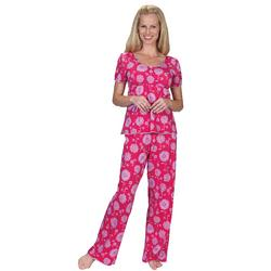 Sweet Sunflower Pajamas