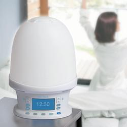 Rise & Shine® Natural Wake-Up Light