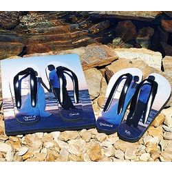 Photo Personalized Flip Flops