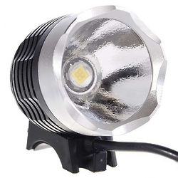 3 Mode 900 Lumen LED Headlamp Set