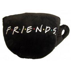 Friends Latte Mug Pillow