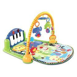 Discover N Grow Kick and Play Piano Gym