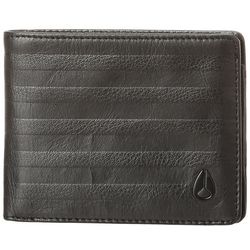 Bi-Fold Bill-fold Leather Wallet