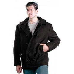 Navy Type Peacoat