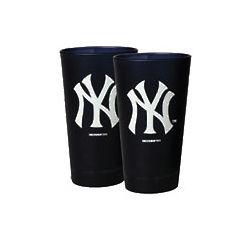 MLB Team Pint Glasses