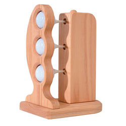 Don't Tee Me Off Wooden Golf Puzzle