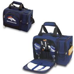 Denver Broncos Malibu Picnic Pack for Two
