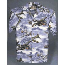 Warbird Aloha Hawaiian Shirt