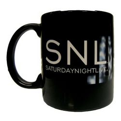 Live From New York Saturday Night Live Mug