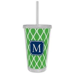 Bamboo Kelly Beverage Tumbler