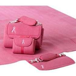 Pink Spectator Mega Mat