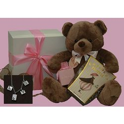 Love Letters and Truffles Gift Set