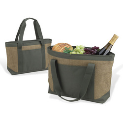 Eco Friendly Insulated Cooler Tote Bag