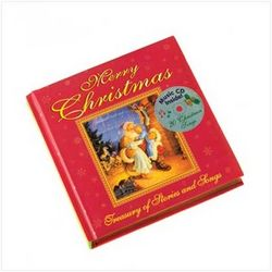 Musical Christmas Storybook
