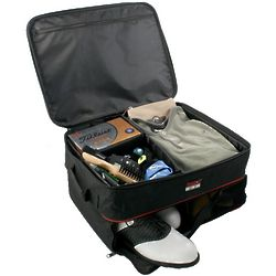 Dual Trunk-It Golf Organizer