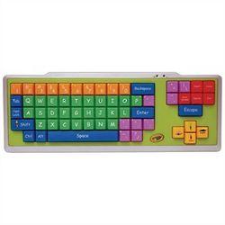 Crayola Keyboard USB