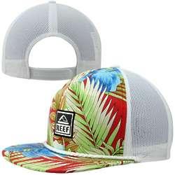 Maui Bound Adjustable Snapback Hat