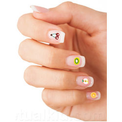 Fruity Nail Art Decals