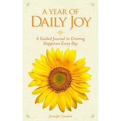 A Year of Daily Joy Book