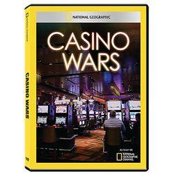 Casino Wars DVD