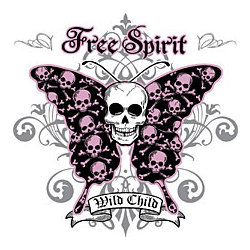 Free Spirit Wild Child T-Shirt