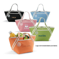 Kid Friendly Lunch Tote Bag